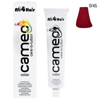 Cameo Color Haarfarbe 0/45 rot-mahagoni 60 ml