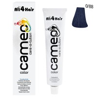 Cameo Color Haarfarbe 0/88 blau 60 ml