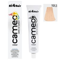 Cameo Color Haarfarbe 10/L3 hell-lichtblond leicht-gold 60 ml