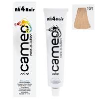 Cameo Color Haarfarbe 10/1 hell-lichtblond asch 60 ml