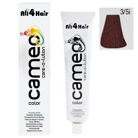 Cameo Color Haarfarbe 3/5i dunkelbraun intensiv mahagoni-intensiv 60 ml