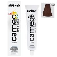 Cameo Color Haarfarbe 5/L7 hellbraun leicht-braun 60 ml
