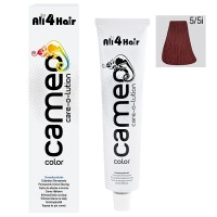 Cameo Color Haarfarbe 5/5i  hellbraun intensiv mahagoni-intensiv 60 ml