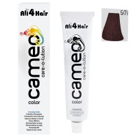 Cameo Color Haarfarbe 5/7i hellbraun braun-intensiv 60 ml