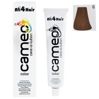 Cameo Color Haarfarbe 6 dunkelblond 60 ml