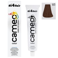 Cameo Color Haarfarbe 6/3 dunkelblond gold 60 ml