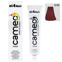 Cameo Color Haarfarbe 6/45 dunkelblond rot-mahagoni 60 ml