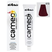 Cameo Color Haarfarbe 6/5i dunkelblond intensiv mahagoni intensiv 60 ml