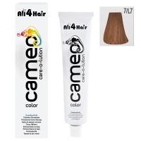 Cameo Color Haarfarbe 7/L7 mittelblond leicht-braun 60 ml