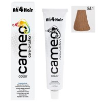 Cameo Color Haarfarbe 8/L1 hellblond leicht-asch 60 ml