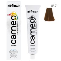 Cameo Color Haarfarbe 8/L7 hellblond leicht-braun 60 ml