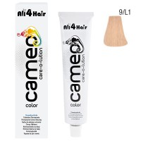 Cameo Color Haarfarbe 9/L1 lichtblond leicht-asch 60 ml