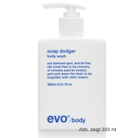 Evo Body Soap Dodger Body Wash