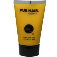 PUR HAIR Colorshots Lemon Yellow 100 ml