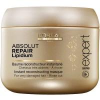 L'Oréal Professionnel Série Expert Absolut Repair Lipidium Instant Reconstructing Maske 200 ml