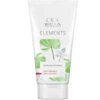 Wella Care³ Elements Shampoo 30 ml