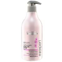 L'Oréal Professionnel Série Expert Vitamino Color A.OX Shampoo 500 ml