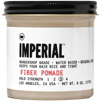 Imperial Barber Products Fiber Pomade 177 ml