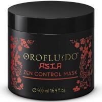 Orofluido Asia Zen Control Mask 500 ml