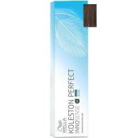 Wella Koleston Perfect Innosense 6/17 dunkelblond asch-braun 60 ml