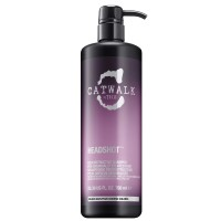 Tigi Catwalk Headshot Shampoo 750 ml