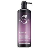 Tigi Catwalk Headshot Shampoo 750 ml