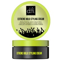Revlon d:fi Extreme Hold Styling Cream 75 g
