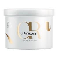 Wella Professional Oil Reflections Mask 500 ml