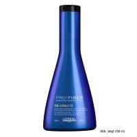 L'oréal Professionnel Pro Fiber Recreate Shampoo 1000 ml