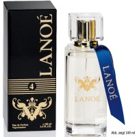 Lanoé No.4  EDP 50 ml