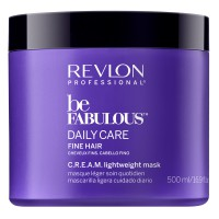 Revlon Be Fabulous Fine Cream Mask 500 ml