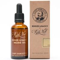 Captain Fawcett's Ricki Hall Beard Oil 50 ml
