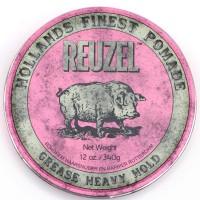 """Reuzel Pomade """"Pink"""" 340 g"""