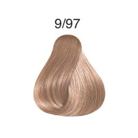 Wella Color Touch Rich Naturals 9/97 Lichtblond Cendre-braun 60 ml