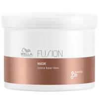 Wella Professionals Fusion Intense Repair Mask 500 ml