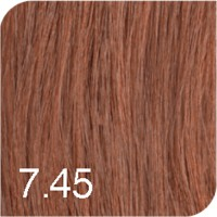 Revlon Young Color Excel 7.45 Copper Mahagony 70 ml