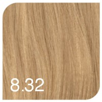 Orofluido Permant Colour 8,32 Sehr Hellblond Perlmutt-Gold 50 ml
