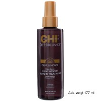 CHI Deep Brilliance Shine Serum Light 89 ml