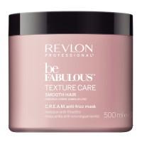 Revlon Be Fabulous Smooth Mask 500 ml