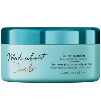 Schwarzkopf Mad About Curls Butter Treatment 200 ml