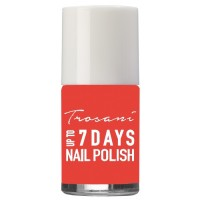 Trosani Up To 7 Days Cherry Red 15 ml