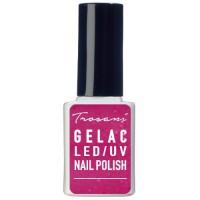 Trosani GEL LAC Glitter Pink 10 ml