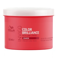 Wella Invigo Color Brilliance Vibrant Color Mask 500 ml