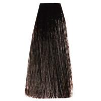 3DeLuxe Professional Hair Color Cream 4.0 Mittelbraun 100 ml