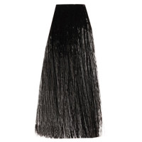 3DeLuxe Professional Hair Color Cream 4.1 Mittelbraun asch 100 ml