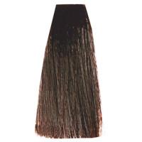 3DeLuxe Professional Hair Color Cream 5.0 Hellbraun 100 ml