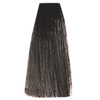 3DeLuxe Professional Hair Color Cream 5.1 Hellbraun asch 100 ml