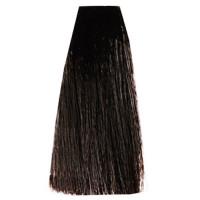 3DeLuxe Professional Hair Color Cream 4.00 Mittelbraun intensiv 100 ml