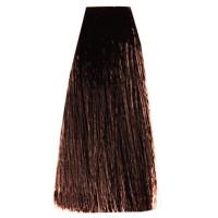 3DeLuxe Professional Hair Color Cream 4.77 Mittelbraun braun intensiv 100 ml