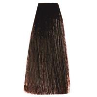 3DeLuxe Professional Hair Color Cream 5.00 Hellbraun intensiv 100 ml